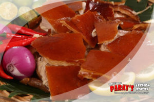 Paray's Lechon, Cebu's Best